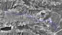 Quandary Peak tracklog photo